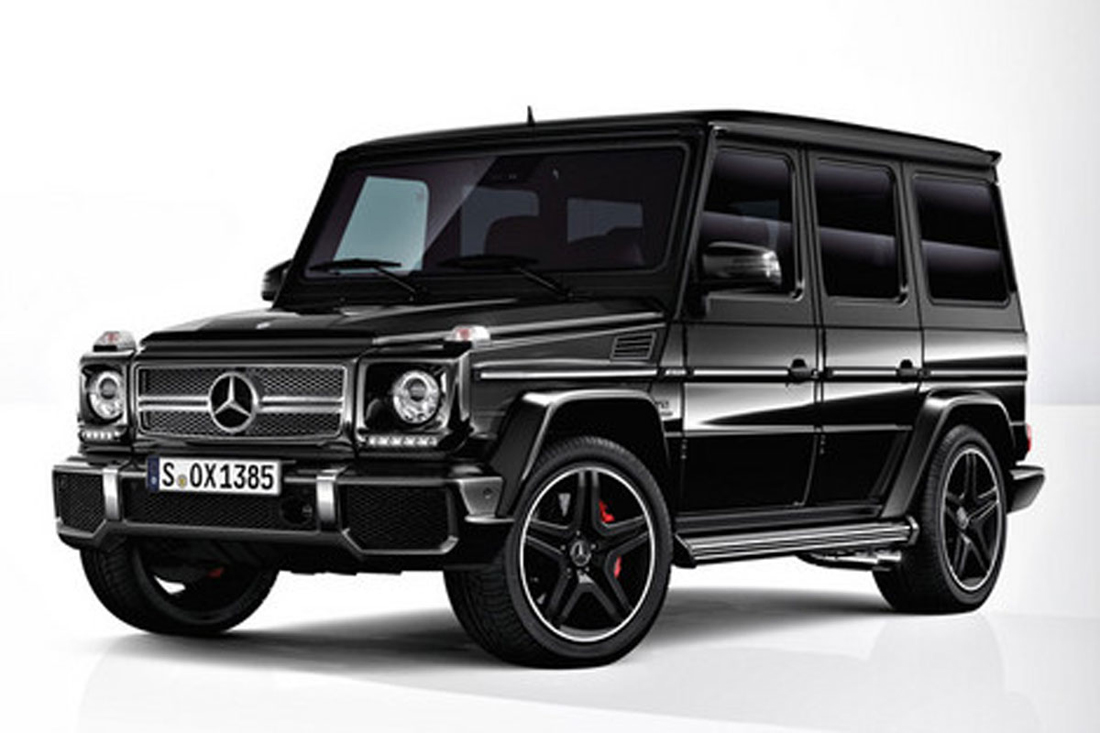 G63 amg super sports utility chris harris on cars for New mercedes benz g wagon