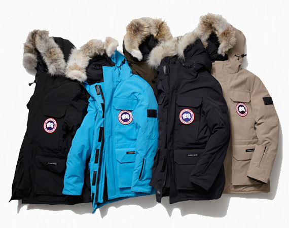 canada goose homme reduction