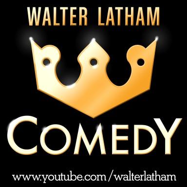 WalterLathamComedy