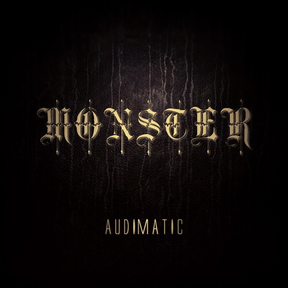 MonsterCoverArt