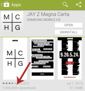MCHG on Google Play