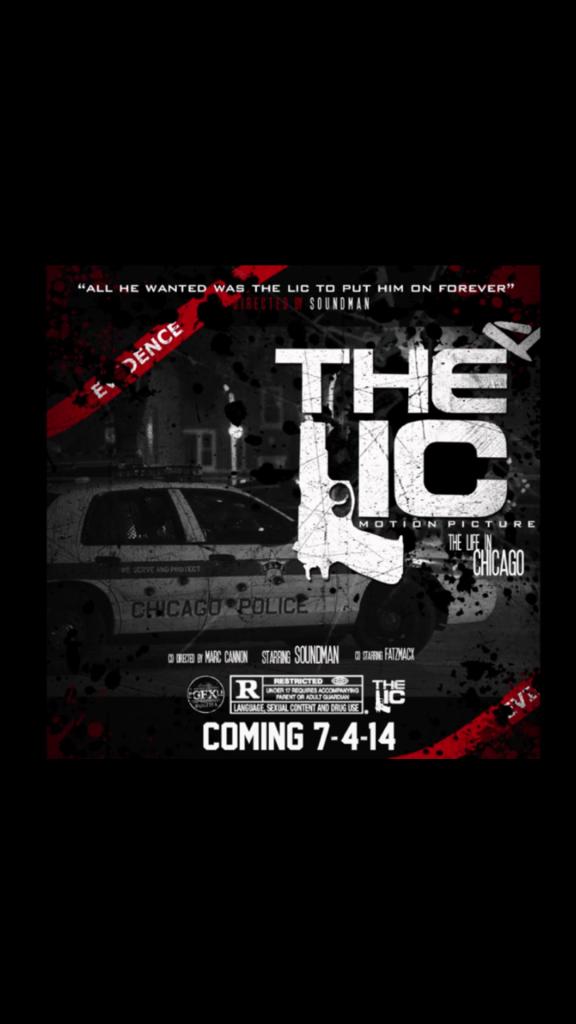 The LIC
